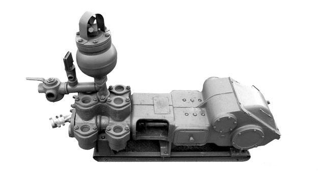 Насос НБ-50